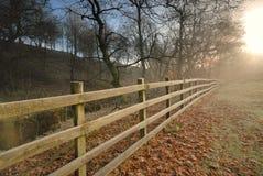 осень wycollar Стоковое Фото