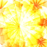 Осен-цвет-карточк-предпосылк-Благодарение-дневный Стоковые Фото