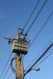 доска электрическая Стоковые Фотографии RF