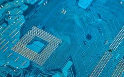 доска электронная Стоковое Изображение