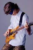 ослепленное rockstar Стоковое фото RF