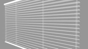 ослепляет venetian Стоковые Фотографии RF