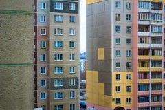 осмотрите окно Стоковая Фотография RF