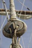 оснащая корабли Стоковая Фотография RF