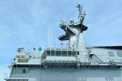 Основание Sattahip военноморское Стоковая Фотография