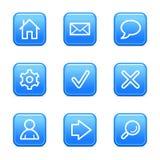 основная сеть икон