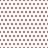 Основная repeatable белизна плюс одна картина цвета Простое геометрическое иллюстрация вектора