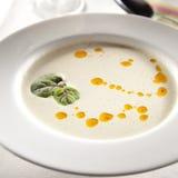 основной суп Стоковая Фотография