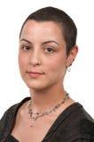 оставшийся в живых рака молочной железы стоковое фото rf