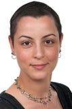 оставшийся в живых рака молочной железы стоковое фото