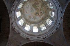 Остатки картины купола Стоковая Фотография RF