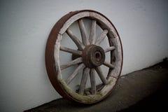 Остаток колеса стоковые изображения rf