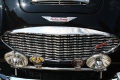 Остин-Healey 3000 стоковая фотография rf