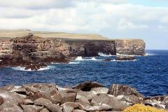 Острова Галапагос Стоковые Фото
