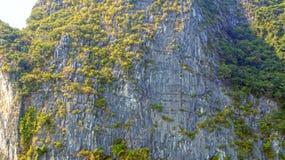 Острова залива Ha длинние Стоковые Изображения RF