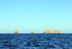 Острова Каталины Стоковые Изображения