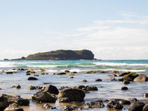 Острова Кука Стоковые Изображения RF