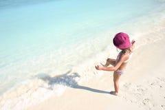 острова Мальдивы Стоковое Изображение RF