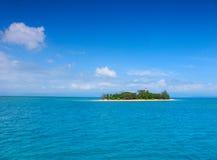 острова низкий Квинсленд Австралии Стоковое фото RF