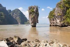 острова Таиланд Стоковые Изображения RF