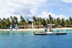 Острова Фиджи стоковые изображения