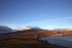 Острова Faro Стоковые Фотографии RF