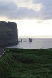 Острова Faro Стоковая Фотография