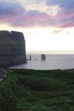 Острова Faro Стоковые Изображения RF