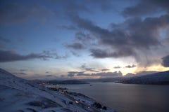 Острова Faro Стоковые Изображения