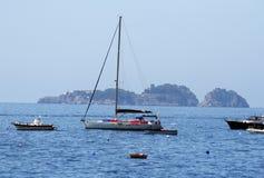 Острова galli Li Стоковая Фотография