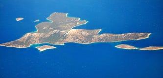 островки Стоковые Изображения RF