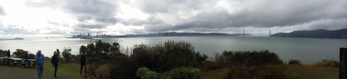 Остров Анджела, Калифорния Стоковая Фотография