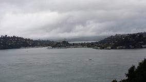 Остров Анджела, Калифорния Стоковое Фото