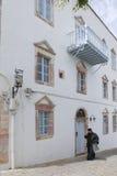 Остров Греция Patmos Стоковое Изображение RF