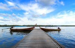 Остров Жамес Бонд, Phang Nga, Таиланд Стоковые Изображения