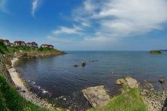 Остров змейки Стоковое Фото