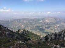 Остров Крита стоковое фото