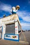 Остров кролика Бруклин стоковые фото