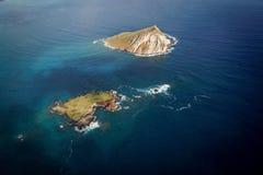 Остров кролика Стоковая Фотография RF