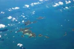 остров кузнца Стоковые Фотографии RF