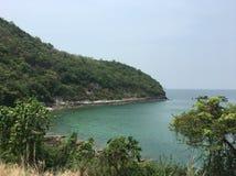остров лета стоковая фотография rf