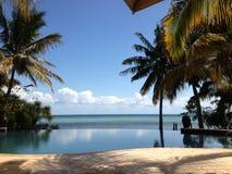 Остров Мозамбика Стоковые Изображения RF