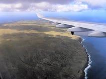 остров пасхи Стоковая Фотография