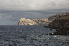Остров птицы Bosun Стоковое Фото