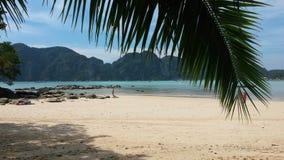остров солнечный стоковые фото