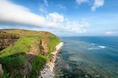 Остров сына Ly Стоковое Изображение RF