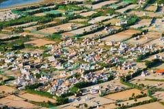 Остров сына Ly Стоковое Фото