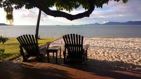 остров Таиланд samui koh Стоковое Фото