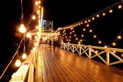 Остров Таиланд Srichang Стоковое Изображение