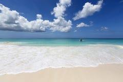 остров тропический Стоковые Фото